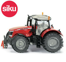 SIKU NO.3270 1:32 Scale MASSEY FERGUSON MF 8680 Dicast Model / Toy