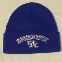 University of Kentucky Wildcats Adult Embroidered 2-Tone Utility Gloves