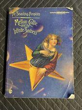 Smashing Pumpkins Mellon Collie and the Infinite Sadness Tab book