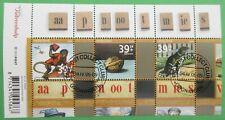 Nederland NVPH 2417 blok zomerzegels leesplankje 1 2006 mooi gestempeld