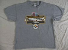 Pittsburgh Steelers NFL Boys Shirt X-Large