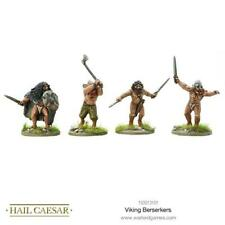 Hail Caesar Entièrement neuf dans sa boîte Viking Berserkers (4) wgh-103013101