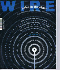 LOS ANGELES FREE MUSIC SOCIETY / MIKE WATT	Wire magazine	No.	320	October	2010