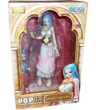 Megahouse 1/8 One Piece Portrait of Pirates POP NEO-DX Nefertari Vivi PVC Figure