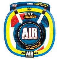 Wicked Sky Rider Air Square Frisbee Disc Game