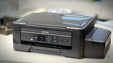 EPSON EcoTank ET-2550 All-in-One Wireless Inkjet Printer WiFi & Epson Connect