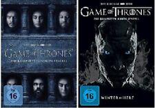 Game Of Thrones Staffel 7 DVD mit deutschem Ton