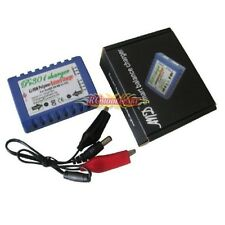 RC PR301 2cell 3cell 2S 3S 7.4V 11.1V LiPo Battery Smart Balance Charger