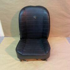 Original MG Midget Mk 3 Austin Healey Sprite Mk 4 Right Seat w/out Headrest OEM