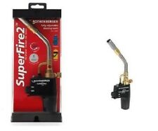 Rothenberger Superfire 2-Turbo Brazing Torch 3.5644