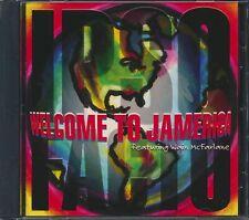 CD Ipso Facto - Welcome To Jamrock