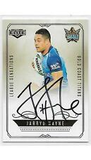 2017 NRL Elite League Sensations Signature (LS 5) Jarryd HAYNE Titans 037/130