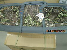 """EASTON REALTREE MAX 1   BOW CASE  43 """" x 16""""   for longer bows. 224646/SL"""