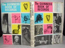 ** The Guinness Book Of Records - HB/DJ, Norris & Ross McWhirter, 14th Ed 1967