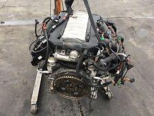 BMW 2004-2005 E60 E61 E63 E64 E65 545I 645I 745I ENGINE MOTOR 4.4L V8 OEM 113K