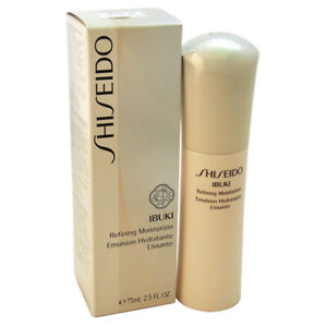 Shiseido Unisex SKINCARE IBUKI Refining Moisturizer 73.75 ml Skincare