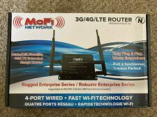 MoFi Network 3G/4G/LTE/CABLE/DSL/PPPoE Router