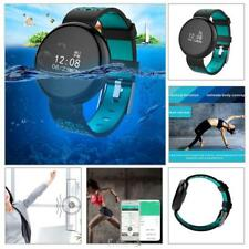 EPIC TIME-Bluetooth Smart Watch/Health Monitor-Blood-Pressure-Heart Rate