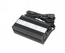 EU DUTY FREE 48V LifePO4 Battery in Aluminium Case 5A Fast Battery Charger