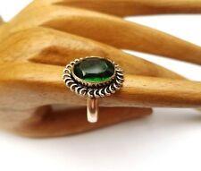 Markenlose Modeschmuck-Ringe im Cocktail-Stil aus Kupfer