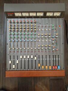 Tascam M-308 Mixer vintage great condition no reserve