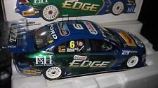 CLASSIC 1/18 RICHARDS / WINTERBOTTOM  2009  BATHURST FPR FORD FG FALCON  18418