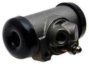 Drum Brake Wheel Cylinder Rear Right ACDelco 18E772