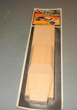 PINECAR- P3966 - TRUCKSTER 4 X 4- PRE-CUT DESIGN- NEW - HB1
