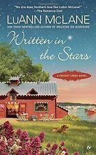Written in the Stars: A Cricket Creek Novel by LuAnn McLane