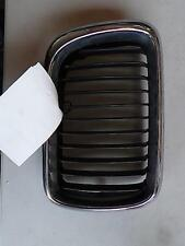 BMW 3 SERIES RIGHT HAND SIDE RADIATOR GRILLE, E36, 25MM CHROME EDGE, 06/96-09/00