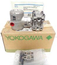 Yokogawa EJA110A DP Harp Differential Pressure Transmitter