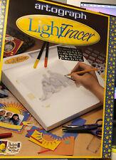ARTGRAPH Light Tracer-- 10X12 light box