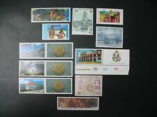 Polynésie  Stamps French Colonies  PA N° 186 à 198 neuf */**  C: 113 €  à voir