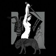 OLD WOLF - Faustian Mass (NEW*US EPIC METAL*E.CHAMPION*VISIGOTH*ARGUS)
