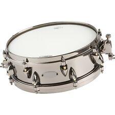 Orange County Drum & Percussion Piccolo Snare Drum 13 inch Black Chrome LN