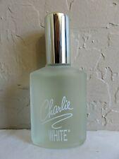 Vintage Charlie White Revlon EDT Cologne Spray 1.3 oz  New no Box