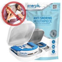 Stop Snoring NOW Oral Appliance IMMEDIATE RESULT Adjustable Apnea z happyz