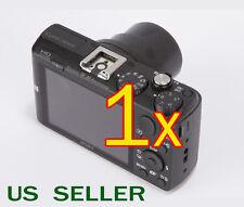 1x Clear LCD Screen Protector Guard Film For Sony CyberShot DSC-HX60 / HX60V