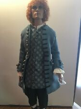 """Tonner Beautiful Commissioned Outlander """"Jamie Fraser"""" By Dawn"""