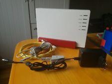 FRITZBox 7581  VDSL Router DSL Mesh Modem