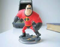 MR. INCREDIBLE - DISNEY INFINITY | MODEL NO INF-1000001