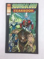 Youngblood Yearbook Vol 1 #1 July 1993 Comic Book Image Comics