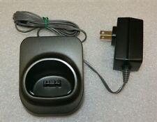 Panasonic Phone Charging Cradle base adapter Model: Pqlv219 Output: 6.5 500mA