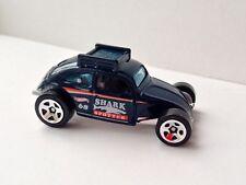 Hot Wheels Volkswagen Custom Split Window Beetle - black