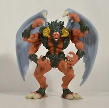"""RARE 1996 Berfomet 5"""" Kazuki Takahashi Mattel Action Figure Yu-Gi-Oh"""