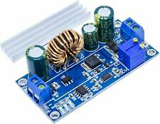 2 in 1 Step-Up Boost Step-Down Buck Voltage Regulator Power Converter 35W 3A, au