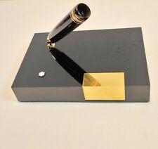 Montblanc Meisterstuck Desktop Pen Stand (for 146 Fountain Pen)