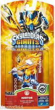 Skylanders Spyro's Adventure/Giants/Swap Force - IGNITOR Series 2 - BRAND NEW!