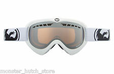 BRAND NEW Dragon Alliance DX POWDER IONIZED LENS Snowboard Ski Goggle RARE