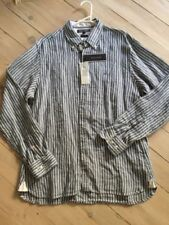 Tommy Hilfiger Regular Size Classic Casual Shirts for Men
